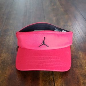 Men's Nike Jordan Visor Hat